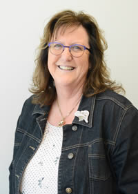 Leslie Westhall, Registered Nurse - MySkin Hawke's Bay